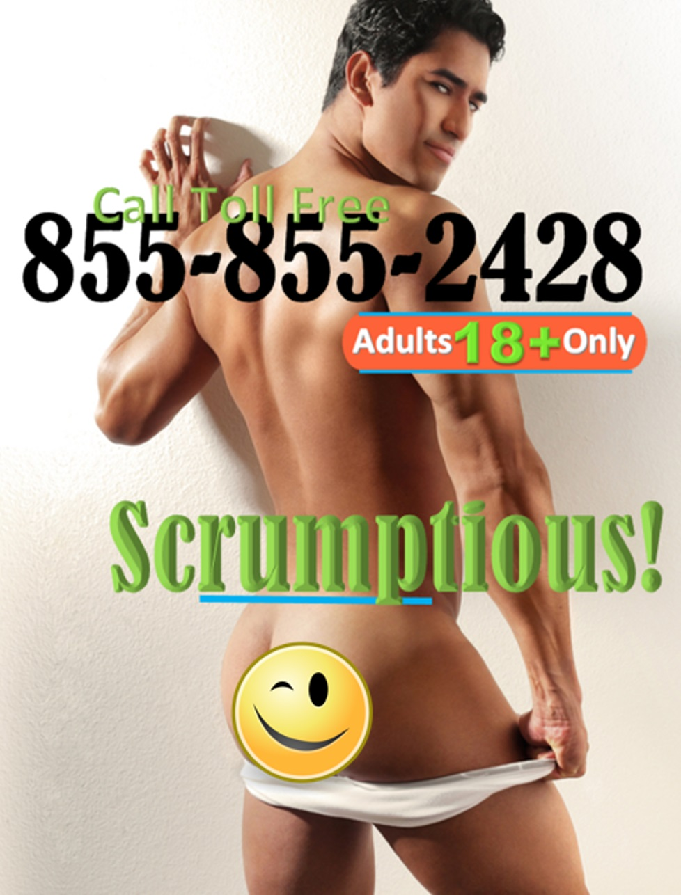Free Gay Phone Chat Numbers