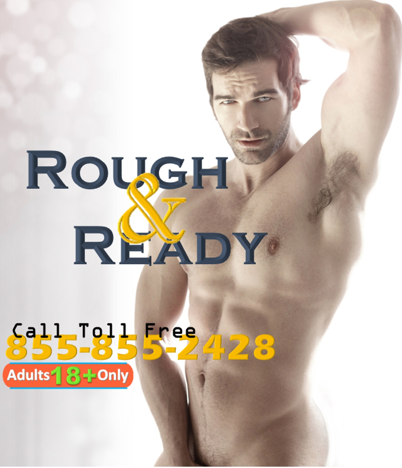 Free Gay Phone Chatlines